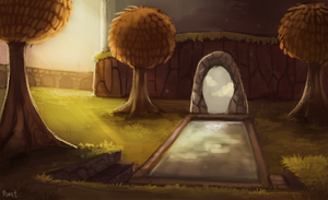 DAY 135. Spyro - Autumn Plains (35 Minutes) by Cryptid-Creations