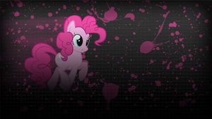 Cute Pinkie Pie Wallpaper by Dipi11