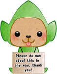 Do not Steal by FabTendo