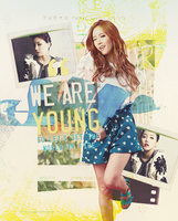 We Are Young by Ryoko30