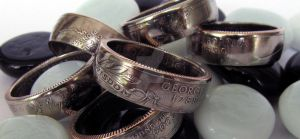 State Quarter Rings 2 by TCSCustoms