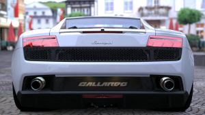 Gallardo by GamaGT