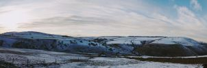 Winter Panorama by kinipelahh