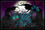'...ran afoul of something with wicked claws..' by iFoxSpirit