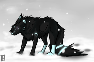 Echo... by snowpups123