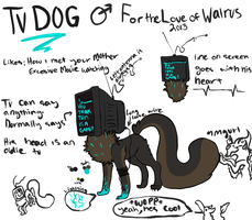 TvDOG ref by ForTheLoveOfWalrus