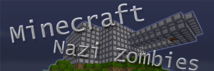 MineZombies support banner by garutoftw