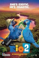 Rio 2 LEGiT PICTURE 2014! by SuperSayian5Naruto