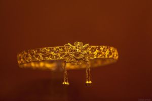 Gold Crown by mr-lacombe