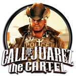 Call Of Juarez - The Cartel B1 by dj-fahr