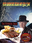 Magazine Ad- Billy Sims BBQ by GronHatchat