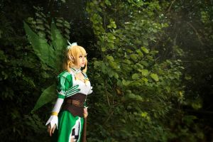 Lyfa_Sword Art Online by AMPLE-COSPLAY