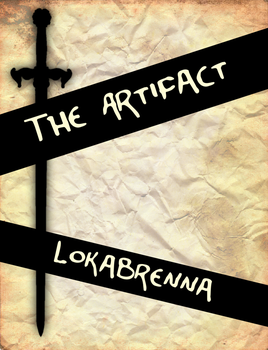 The Artifact by Lokabrenna-89