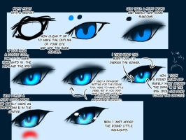 Eyes by Imaginer-Fox