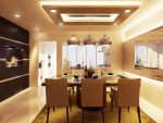 dining area by vkendesign