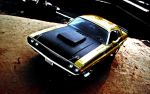 1970 Dodge Challenger TA by FordGT