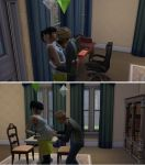Sims 4 by shock777