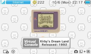 Kirby's Dream Land by UKD-DAWG
