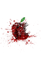 Real Apple Destroy iPhone 4 by cderekw