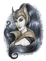 Catra by BigChrisGallery
