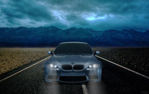BMW Manipulation by BOArtt