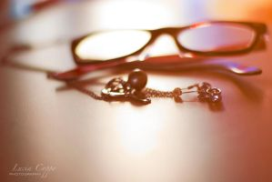 My Glasses 3 by MetallerLucy
