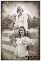 Country Cousins by Doubtful-Della