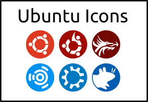 Ubuntu Icons by doctormo