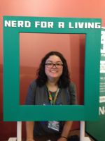 AStL15: Nerd for a living by Soraply11