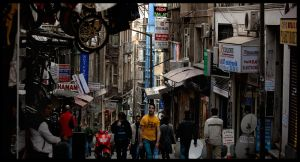 Istanbul by photoport