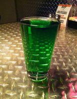Green Beer by INF3CT3D-D3M0N