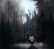 Don't Starve by juhoham