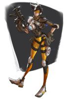 Tracer by Ramonn90