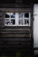 THE BAD BOATHOUSE by LEQUARK