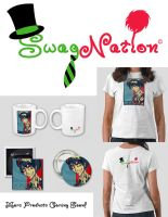 SwagNation Products Once-ler Gear by StrawberrySoulReaper
