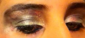 Cosmos Makeup 2 of 2 by 02Ao-Chan20