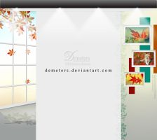 FREE YouTube BG + .PSD  CP3 by demeters