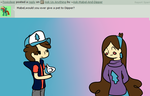 Ive Given Him One Before by Ask-Mabel-And-Dipper