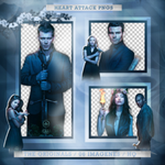 +The Originals|Pack Png by Heart-Attack-Png