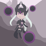 [GIF] Syndra by SophiePL