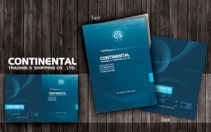 continental marine services by elkok