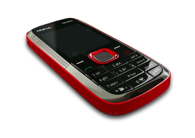 Nokia 5130 - vector by kumalg96