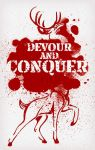 Devour and Conquer by astrayeah