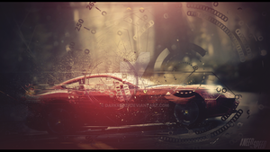 Ferrari Wallpaper by DarkRed21