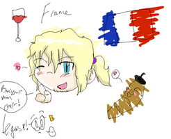 France by History-and-pasta