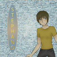 Stephano? by AssasinCylenia