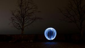 sphere by PhotographyChris