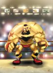 Contest Entry: Zangief by CheungKinMen
