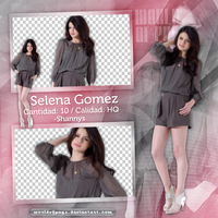 Pack Png 493 - Selena Gomez by worldofpngs