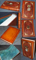 Sir George McFiggle's Wandering Journal by BCcreativity
